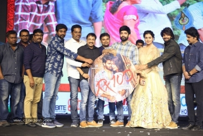 RX 100 Movie Audio Launch - 7 of 42