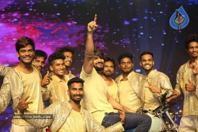 RX 100 Movie Audio Launch - 8 of 42