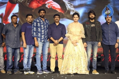 RX 100 Movie Audio Launch - 12 of 42