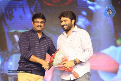 RX 100 Movie Audio Launch - 14 of 42