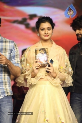 RX 100 Movie Audio Launch - 16 of 42