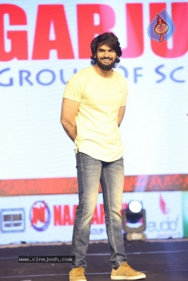 RX 100 Movie Audio Launch - 19 of 42
