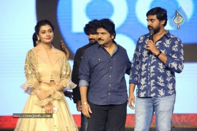 RX 100 Movie Audio Launch - 20 of 42