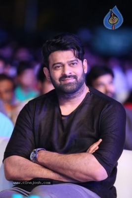 Saaho Grand Pre Release Event  - 30 of 77