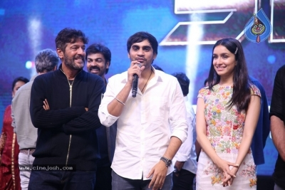 Saaho Grand Pre Release Event  - 32 of 77