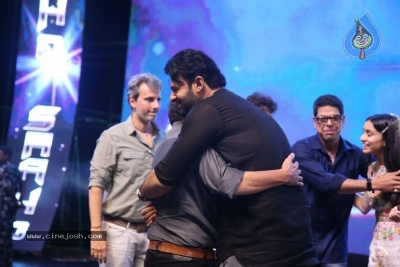 Saaho Grand Pre Release Event  - 37 of 77