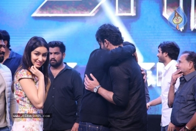 Saaho Grand Pre Release Event  - 40 of 77