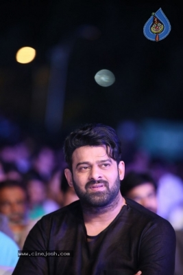 Saaho Grand Pre Release Event  - 45 of 77