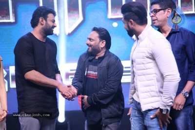Saaho Grand Pre Release Event  - 46 of 77