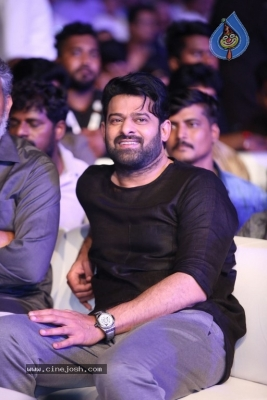 Saaho Grand Pre Release Event  - 49 of 77