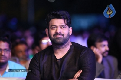 Saaho Grand Pre Release Event  - 57 of 77