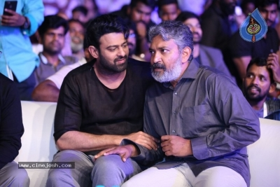Saaho Grand Pre Release Event  - 60 of 77