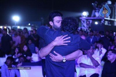 Saaho Grand Pre Release Event  - 65 of 77