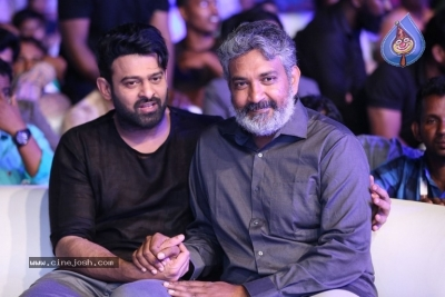 Saaho Grand Pre Release Event  - 66 of 77