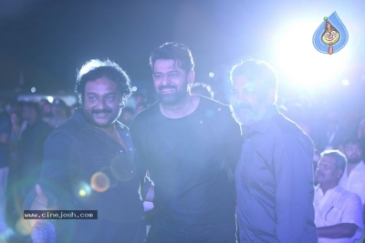 Saaho Grand Pre Release Event  - 70 of 77