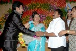 Sai Kiran Vaishnavi Marriage Reception Stills - 23 of 40