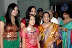 Sai Kiran Vaishnavi Marriage Reception Stills - 24 of 40