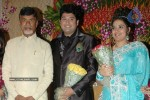 Sai Kiran Vaishnavi Marriage Reception Stills - 25 of 40
