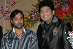 Sai Kiran Vaishnavi Marriage Reception Stills - 30 of 40