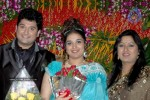 Sai Kiran Vaishnavi Marriage Reception Stills - 32 of 40