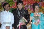 Sai Kiran Vaishnavi Marriage Reception Stills - 35 of 40