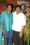 Sai Kiran Vaishnavi Marriage Reception Stills - 36 of 40