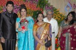 Sai Kiran Vaishnavi Marriage Reception Stills - 39 of 40