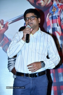 Sakalakala Vallabhudu Movie Press Meet - 9 of 18