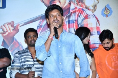 Sakalakala Vallabhudu Movie Press Meet - 12 of 18