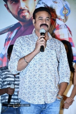Sakalakala Vallabhudu Movie Press Meet - 18 of 18