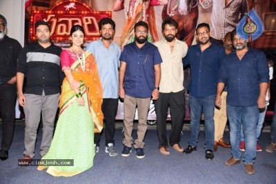 Savaari Movie Teaser Launch - 10 of 20