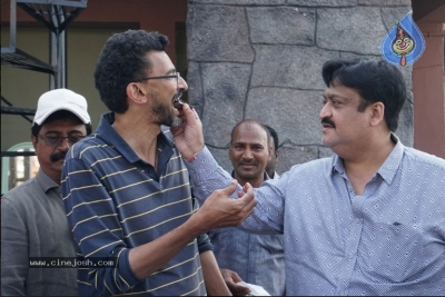 Sekhar Kammula Birthday Celebrations - 1 of 18
