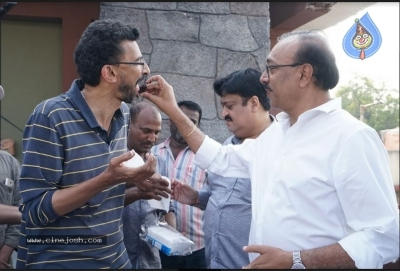Sekhar Kammula Birthday Celebrations - 6 of 18