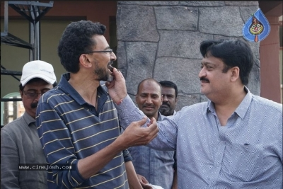 Sekhar Kammula Birthday Celebrations - 8 of 18