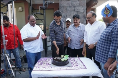 Sekhar Kammula Birthday Celebrations - 10 of 18