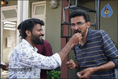 Sekhar Kammula Birthday Celebrations - 14 of 18