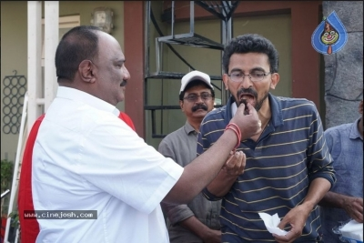 Sekhar Kammula Birthday Celebrations - 15 of 18