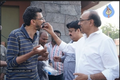 Sekhar Kammula Birthday Celebrations - 16 of 18