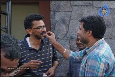 Sekhar Kammula Birthday Celebrations - 17 of 18
