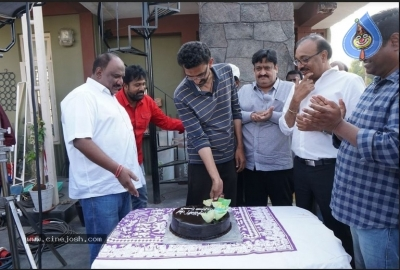 Sekhar Kammula Birthday Celebrations - 18 of 18