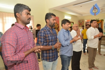 Sharwanand And Samantha 96 telugu remake Launch - 3 of 21