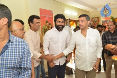 Sharwanand And Samantha 96 telugu remake Launch - 5 of 21