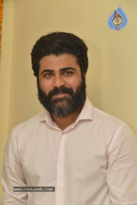 Sharwanand And Samantha 96 telugu remake Launch - 15 of 21