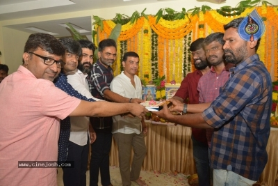 Sharwanand And Samantha 96 telugu remake Launch - 19 of 21