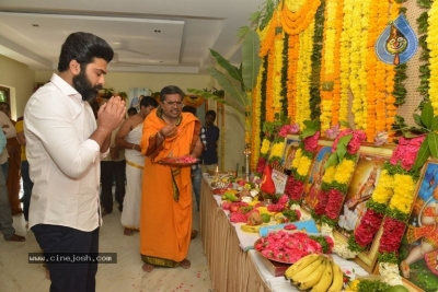 Sharwanand And Samantha 96 telugu remake Launch - 20 of 21