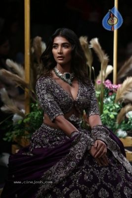 Showstoppers at Lakme Fashion Week - 5 of 53