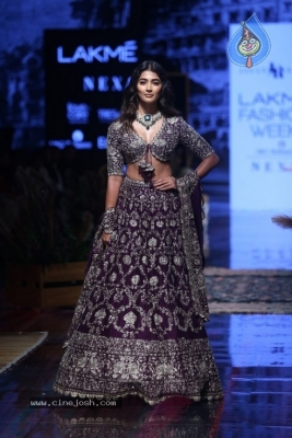Showstoppers at Lakme Fashion Week - 21 of 53