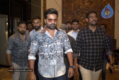 Simbu Birthday Celebrations - 6 of 13