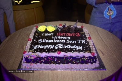Simbu Birthday Celebrations - 9 of 13