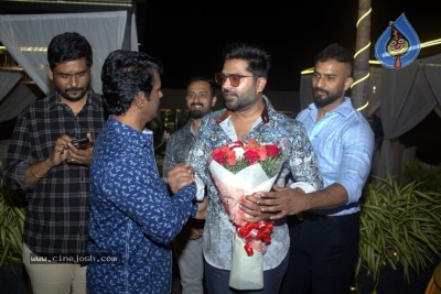 Simbu Birthday Celebrations - 11 of 13